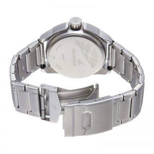 Fastrack Black Magic Analog White Dial Men'S Watch -Nk3089Sm01