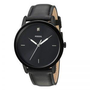 Fossil Analog Black Dial Men'S Watch-Fs5478