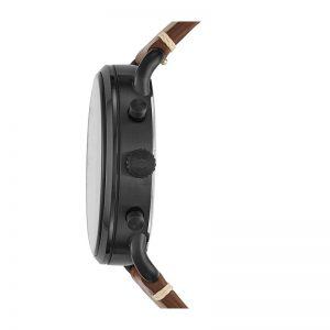 Fossil Analog Black Dial Men'S Watch - Fs5403