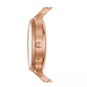 Fossil Venture Smart Watch Black Dial Gen 3 - Ftw6008