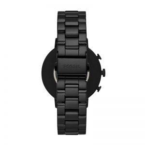 Fossil Q Gen 4 Hr Black Dial Women'S Smart Watch-Ftw6023