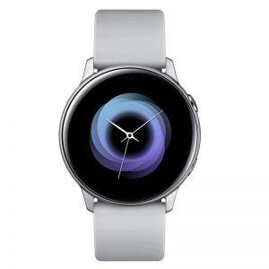 Samsung Galaxy Watch Active (Silver) SM-R500NZSAINU