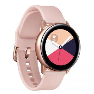 Samsung Galaxy Watch Active (Rose Gold) SM-R500NZKAINU