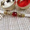 Finest Bead Rakhi