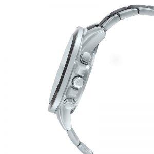 Casio Edifice EFR-552SBK-1AVUDF (EX512) Chronograph Men's Watch