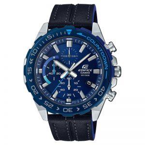 Casio Edifice EFR-566BL-2AVUDF (ED479) Chronograph Men's Watch