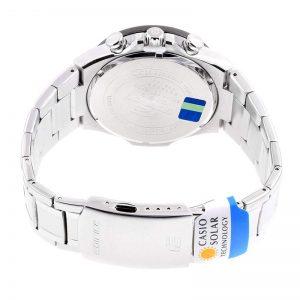 Casio Edifice EQS-920DB-1BVUDF (EX488) Chronograph Men's Watch