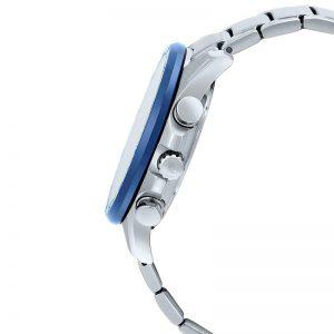 Casio Edifice EQS-900DB-2AVUDF (EX435) Chronograph Men's Watch