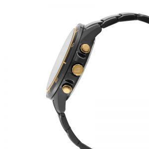 Casio Edifice EFR-526BK-1A9VUDF (EX208) Chronograph Men's Watch