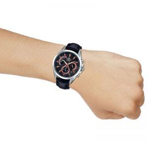 Casio Edifice EFV-580L-1AVUDF (EX479) Chronograph Men's Watch