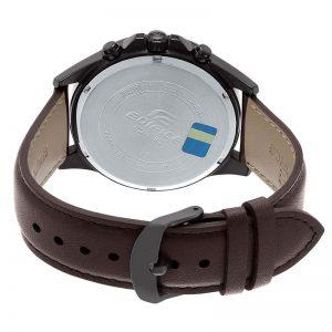 Casio Edifice EFV-500BL-1AVUDF (EX316) Chronograph Men's Watch