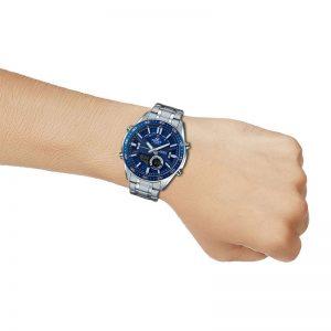 Casio Edifice EFV-C100D-2AVDF (EX440) Analog-Digital Men's Watch