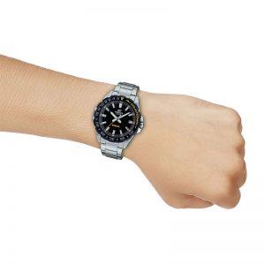Casio Edifice EFV-120DB-1AVUDF (ED481) Analog Men's Watch