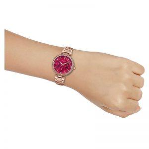Casio-Sheen-SHE-3068PG-4BUDF-SH212-Multi-Dial-Womens-Watch