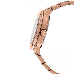 Casio Sheen SHE-3809PG-9AUDR (SX177) Rose Gold Women's Watch