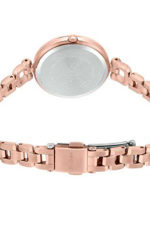 Casio Sheen SHE-4055PG-4AUDF (SX256) Rose Gold Women's Watch