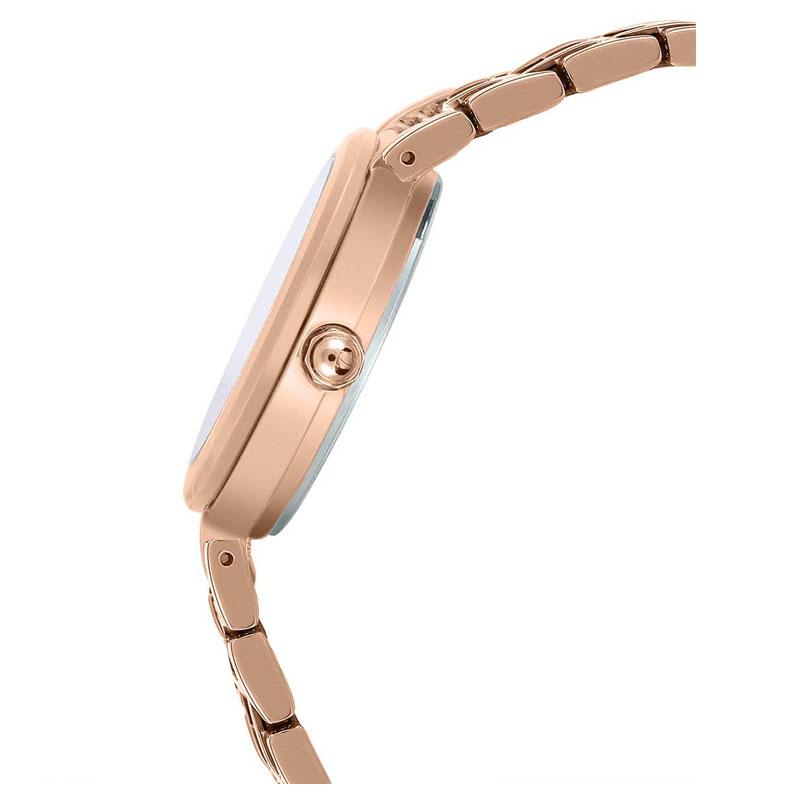 Casio Sheen SHE-4052PG-2AUDF (SX242) Rose Gold Women's Watch