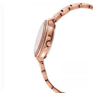 Casio Sheen SHE-3805PG-9AUDR (SX135) Rose Gold Women's Watch