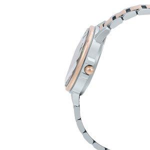 Casio Sheen SHE-3056SPG-7AUDF (SX230) Rose Gold Women's Watch