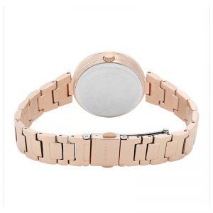 Casio Sheen SHE-3043BPG-7AUDR (SH194) Rose Gold Women's Watch