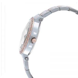 Casio Sheen SHN-3011SG-7ADR (SX144) Rose Gold Women's Watch
