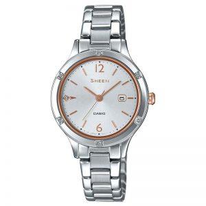 Casio-Sheen-SHE-4533D-7AUDF-SH205-Analog-Women's-Watch