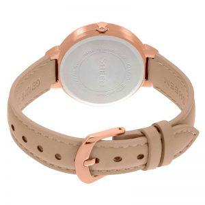 Casio Sheen SHE-3048PGL-7BUDR-SH217 Multi Dial Women's Watch