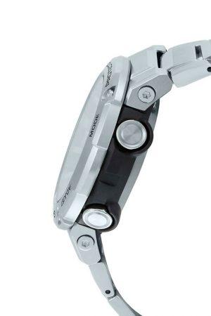 Casio G-Shock GST-B200D-1ADR (G956) G-Steel Carbon Core Guard Men's Watch