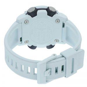 Casio G-Shock GA-2000S-7ADR (G971) Carbon Core Guard Men's Watch