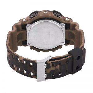 Casio G-Shock GA-100CM-5ADR (G580) Camouflage Men's Watch