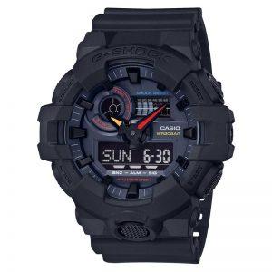 Casio G-Shock GA-700BMC-1ADR (G980) Analog-Digital Men's Watch