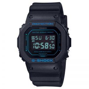 Casio G-Shock DW-5600BBM-1DR (G963) Digital Men's Watch