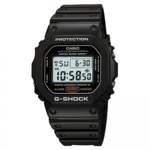 Casio G-Shock DW-5600E-1VQ (G001) Digital Men's Watch