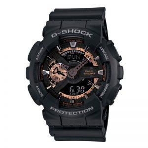 Casio G-Shock GA-110RG-1ADR (G397) Special Edition Men's Watch