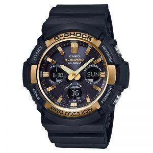 Casio G-Shock GAS-100G-1ADR (G773) Analog-Digital Men's Watch