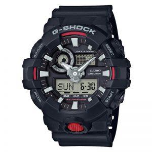 Casio G-Shock GA-700-1ADR (G714) Analog-Digital Men's Watch