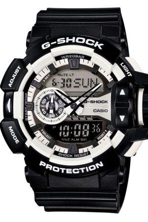 Casio G-Shock GA-400-1ADR (G548) Analog-Digital Men's Watch