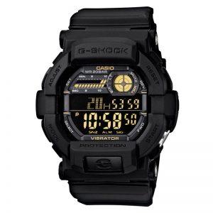 Casio G-Shock GD-350-1BDR (G441) Digital Men's Watch