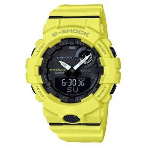 Casio G-Shock GBA-800-9ADR (G829) Athleisure Series Men's Watch