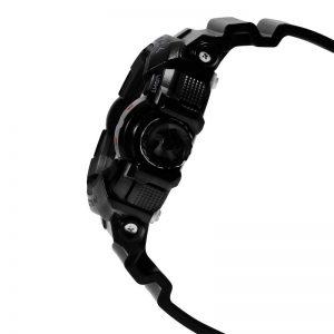 Casio G-Shock GBA-400-1ADR (G556) Bluetooth Music Control Men's Watch