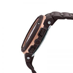 Casio Baby-G BGA-150PG-5B1DR (BX138) Round Line-up Women's Watch