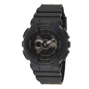 Casio Baby-G BA-110BC-1ADR (BX023) Tandem Series Women's Watch