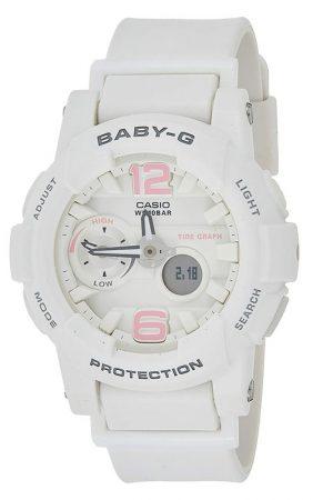 Casio Baby-G BGA-180BE-7BDR (BX079) G-Lide Women's Watch