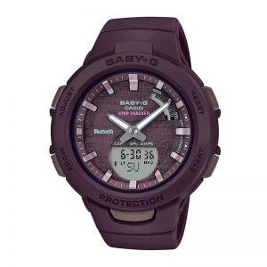 Casio Baby-G BSA-B100AC-5ADR (BX174) Athleisure Series Women's Watch