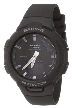 Casio Baby-G BSA-B100SC-1ADR (BX171) Athleisure Series Women's Watch