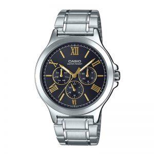 Casio Enticer Men MTP-V300D-1A2UDF (A1683) Multi Dial Men's Watch