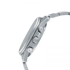 Casio Enticer Men MTP-E305HD-2AVIF (A1660) Multi Dial Men's Watch