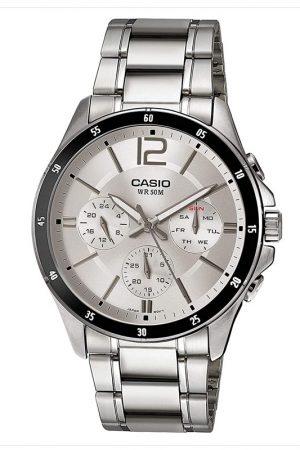 Casio Enticer Men MTP-1374D-7AVDF (A833) Multi Dial Men's Watch