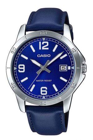 Casio-Enticer-Men-MTP-V004L-2BUDF-A1741-Analog-Men's-Watch