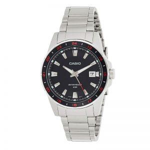 Casio Enticer Men MTP-1290D-1A1VDF (A413) Analog Men's Watch